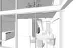 appartement de Sylvie T4 bis duplex
