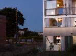 Maison individuelle à Bègles (Gironde)